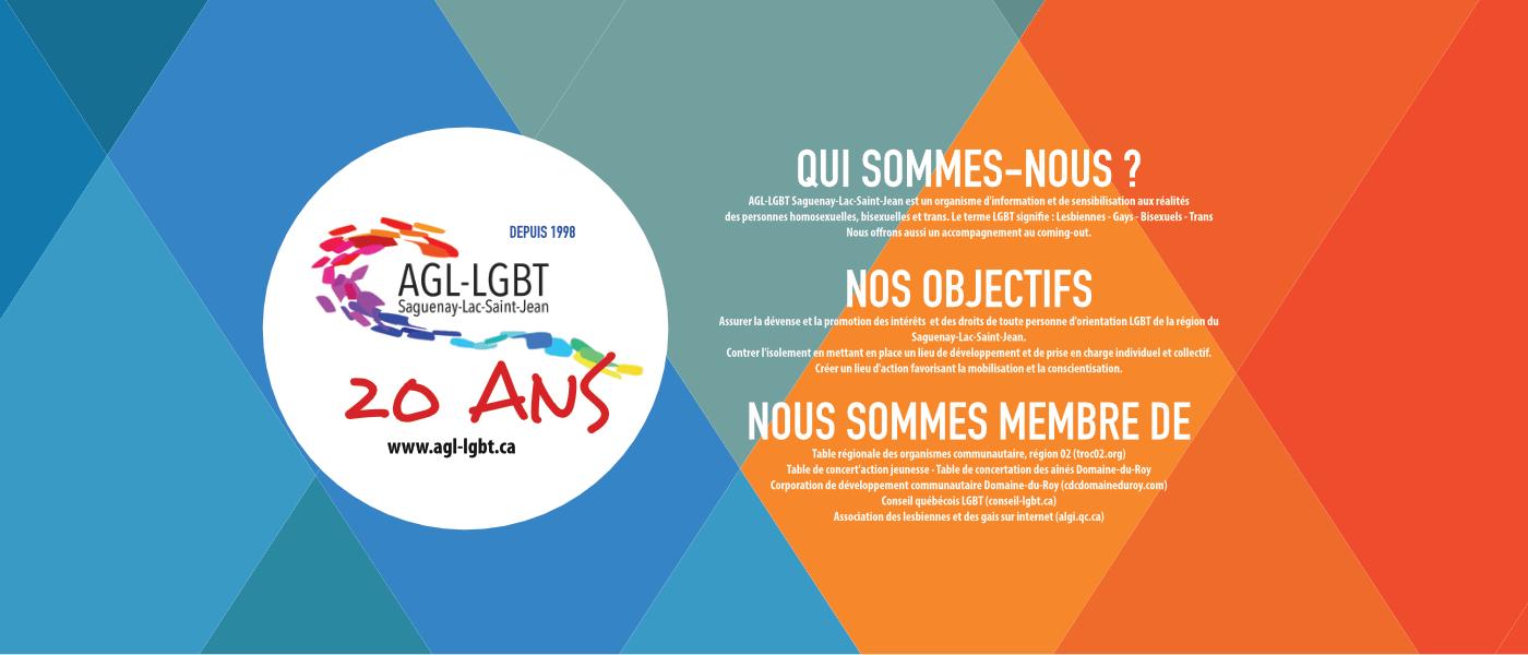 AGL-LGBT Qui sommes nous, nos objectifs et associations